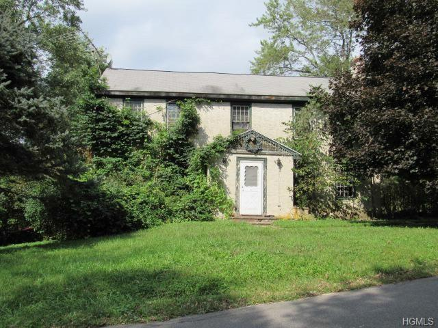 41 Hoffman Road, Pine Plains, NY 12567 (MLS #4945458) :: William Raveis Legends Realty Group