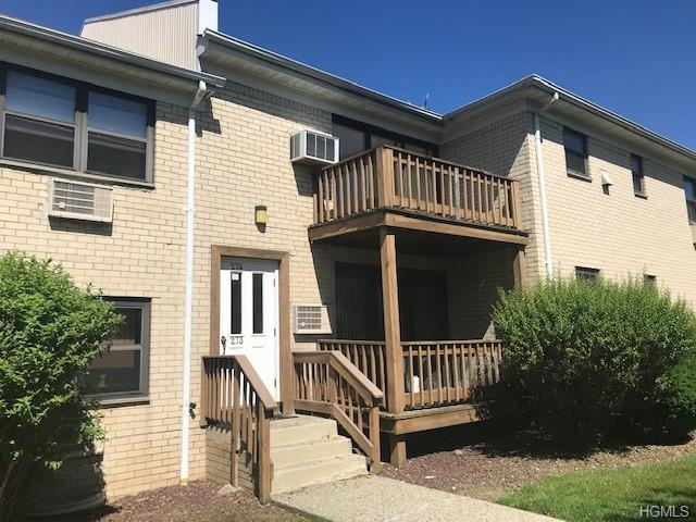 274 Sneden Place #274, Spring Valley, NY 10977 (MLS #4948225) :: Shares of New York