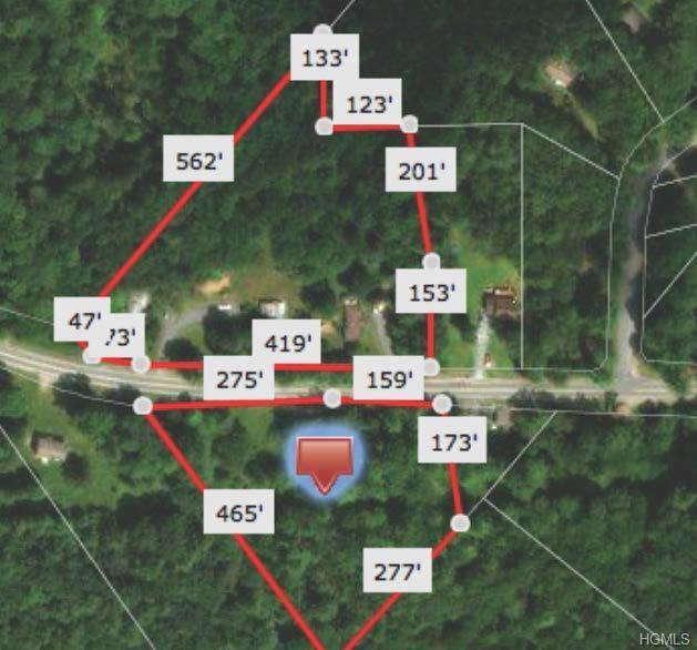 12 Carmine Lane, Highland Lake, NY 12743 (MLS #4948453) :: William Raveis Legends Realty Group