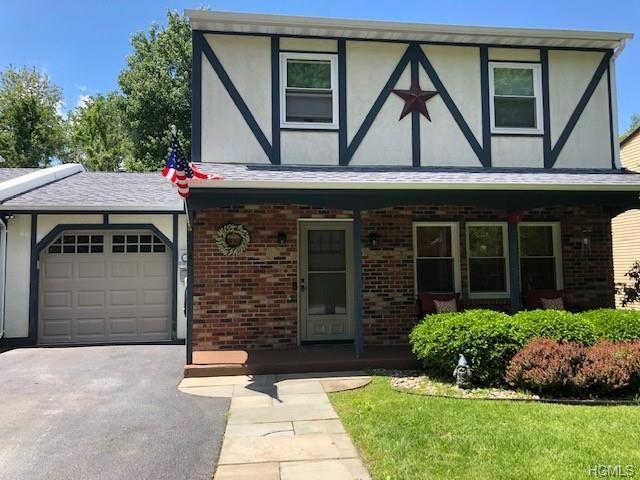 184 Waters Edge, Montgomery, NY 12549 (MLS #4949442) :: William Raveis Legends Realty Group