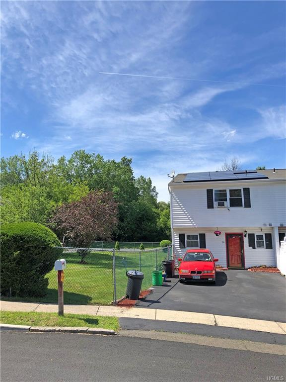 29 Forest Ridge Road, Nanuet, NY 10954 (MLS #4949556) :: William Raveis Legends Realty Group