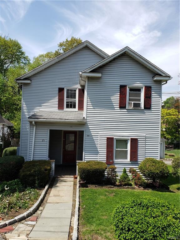 25 Coolidge, Stamford, CT 06906 (MLS #4950152) :: William Raveis Legends Realty Group