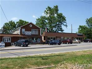 2874 Route 94, Blooming Grove, NY 10914 (MLS #4953028) :: William Raveis Baer & McIntosh