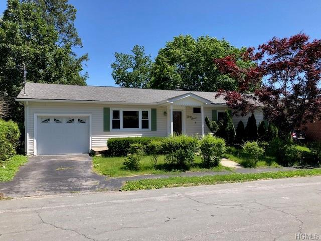 37 Corwin Avenue, Middletown, NY 10940 (MLS #4955145) :: William Raveis Legends Realty Group