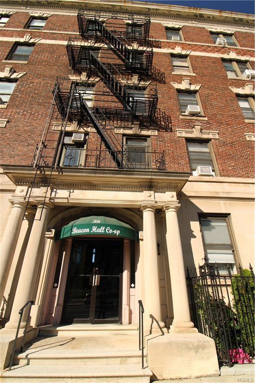 36 Echo Avenue 3A, New Rochelle, NY 10801 (MLS #4955580) :: William Raveis Baer & McIntosh