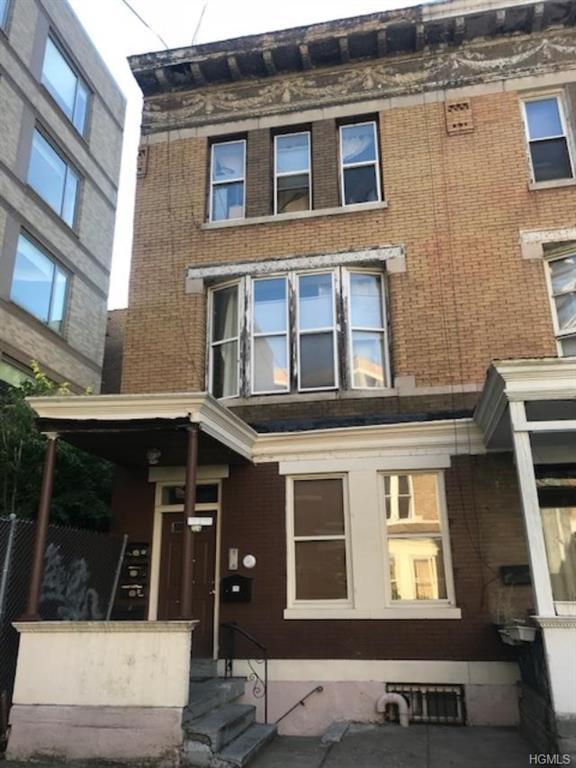 16 Washington Terrace, New York, NY 10033 (MLS #4955968) :: The McGovern Caplicki Team