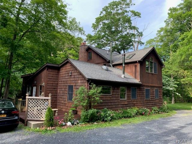 214 Rome School Road, Middletown, NY 10940 (MLS #4956085) :: Biagini Realty