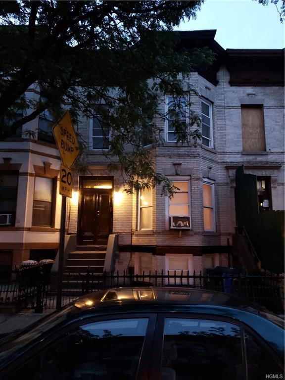 471 Bainbridge Street, Call Listing Agent, NY 11233 (MLS #4956189) :: The McGovern Caplicki Team