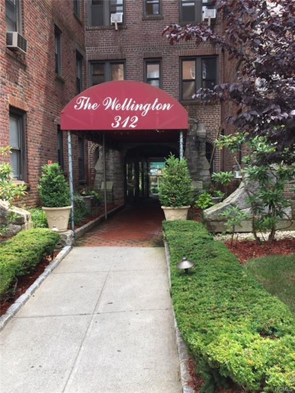 312 Main Street 3E, White Plains, NY 10601 (MLS #4957323) :: Shares of New York