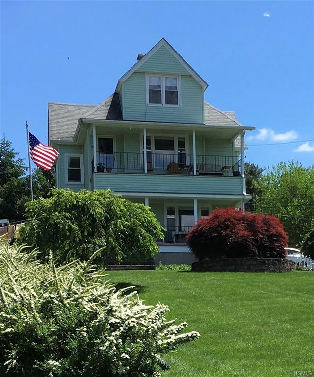 10 Stratford Avenue, Beacon, NY 12508 (MLS #4957907) :: William Raveis Legends Realty Group