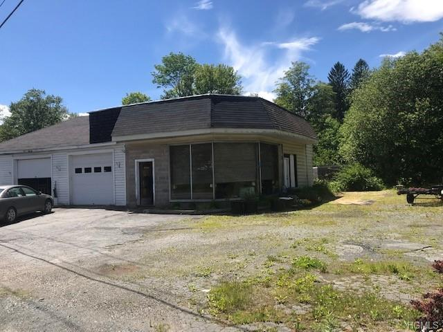 4725 State Route 55, Swan Lake, NY 12783 (MLS #4958057) :: William Raveis Legends Realty Group