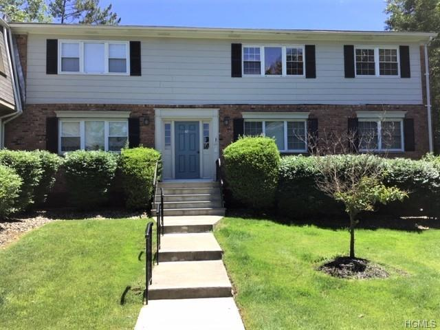 68 Bon Aire Circle P12, Suffern, NY 10901 (MLS #4958058) :: William Raveis Legends Realty Group