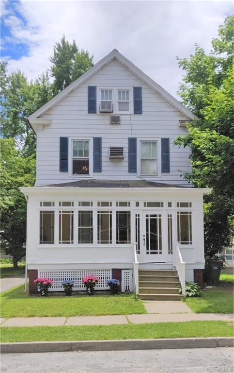 40 Lagrange Avenue, Poughkeepsie, NY 12603 (MLS #4958120) :: William Raveis Legends Realty Group