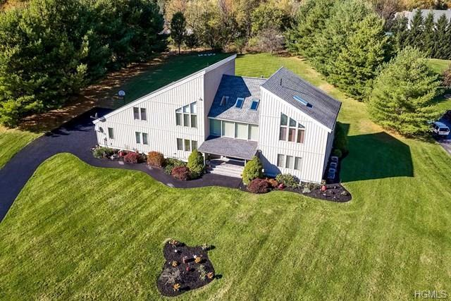 37 Morgan Lane, Poughquag, NY 12570 (MLS #4958473) :: William Raveis Legends Realty Group