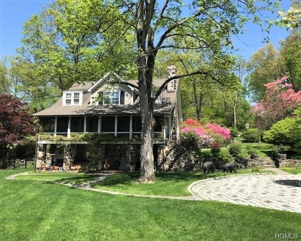 597 Croton Avenue, Cortlandt Manor, NY 10567 (MLS #4961842) :: William Raveis Baer & McIntosh