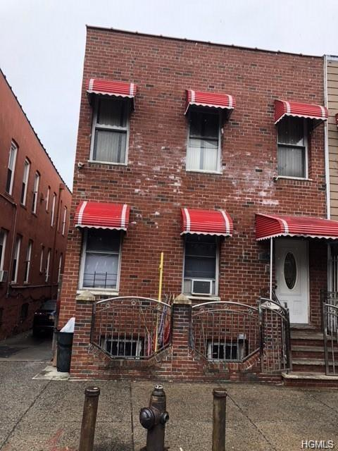 1149 Fteley Avenue, Bronx, NY 10472 (MLS #4962097) :: William Raveis Legends Realty Group