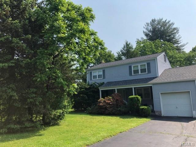 2 Jean Lane, New City, NY 10956 (MLS #4962825) :: William Raveis Legends Realty Group