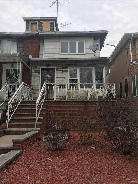 1243 86 Street, Brooklyn, NY 11228 (MLS #4962858) :: Mark Seiden Real Estate Team