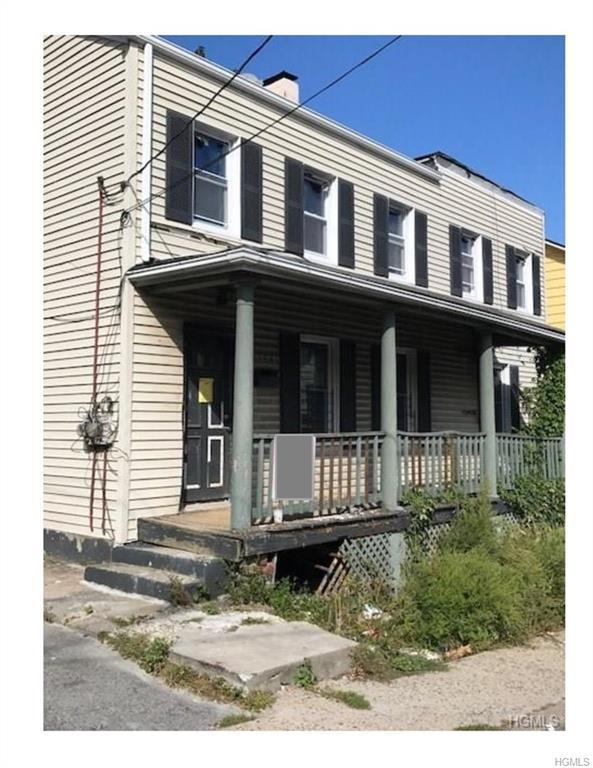 134 Depew Avenue, Nyack, NY 10960 (MLS #4963791) :: The McGovern Caplicki Team