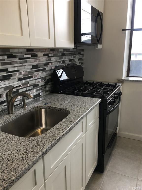 678 Warburton Avenue 1G, Yonkers, NY 10701 (MLS #4963829) :: William Raveis Legends Realty Group