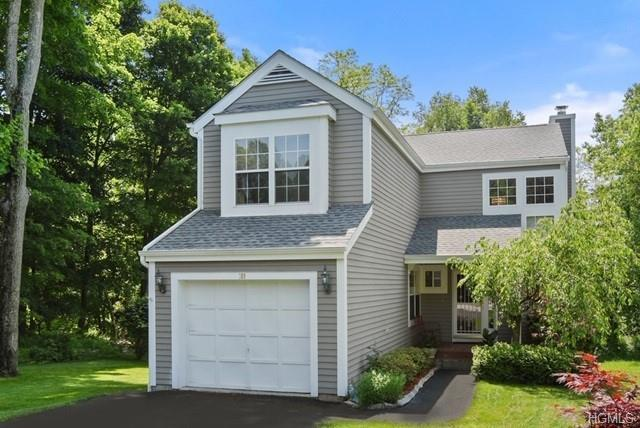109 Hitching Post Lane, Yorktown Heights, NY 10598 (MLS #4964012) :: Mark Boyland Real Estate Team