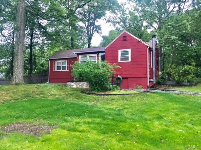 478 Nimham Road, Carmel, NY 10512 (MLS #4964067) :: William Raveis Legends Realty Group