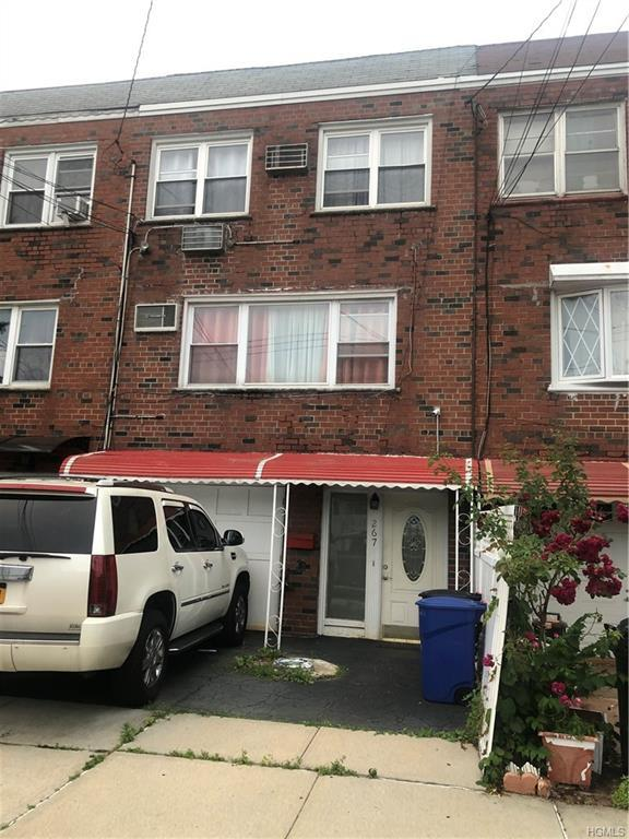 267 Quincy Avenue, Bronx, NY 10465 (MLS #4964278) :: William Raveis Legends Realty Group