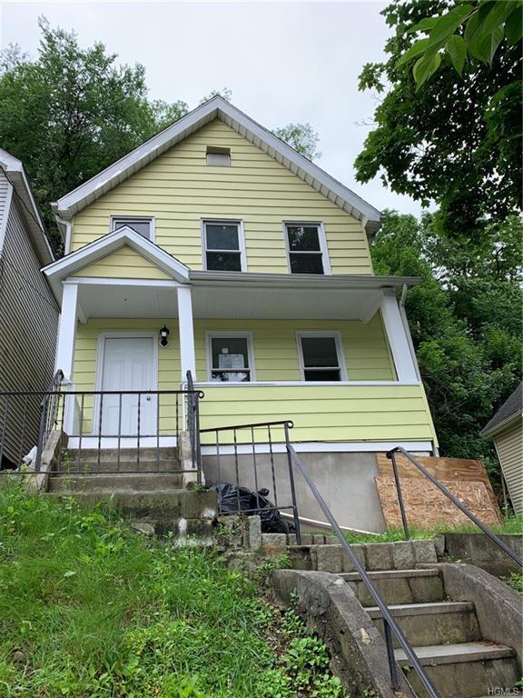 1315 Lincoln Terrace, Peekskill, NY 10566 (MLS #4964671) :: William Raveis Baer & McIntosh