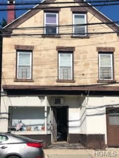 284 Spring Street, Ossining, NY 10562 (MLS #4964804) :: William Raveis Baer & McIntosh