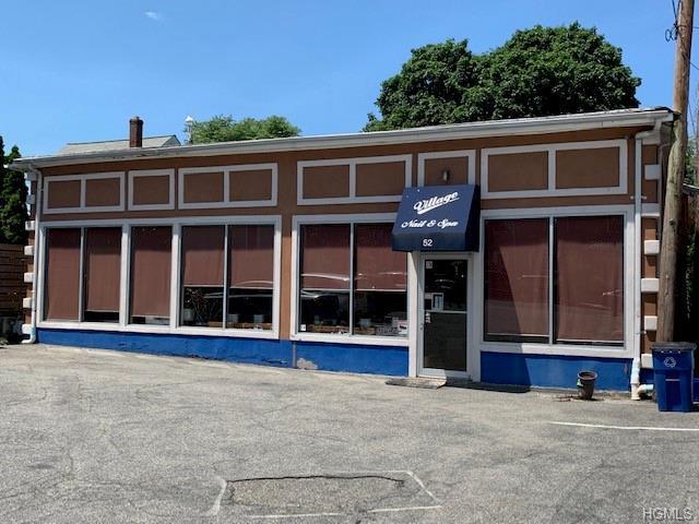 52 New Main Street, Haverstraw, NY 10927 (MLS #4965533) :: William Raveis Legends Realty Group