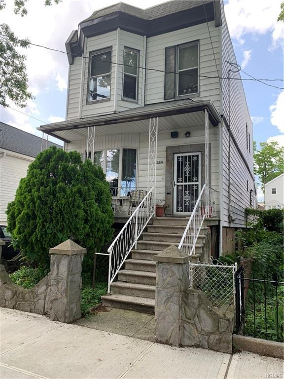 2897 Wellman Avenue, Bronx, NY 10461 (MLS #4966290) :: William Raveis Legends Realty Group