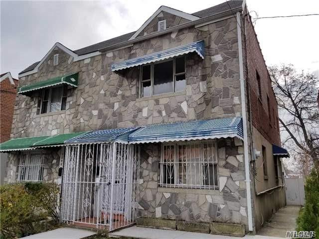 1288 Givan Avenue, Bronx, NY 10469 (MLS #4966314) :: William Raveis Legends Realty Group