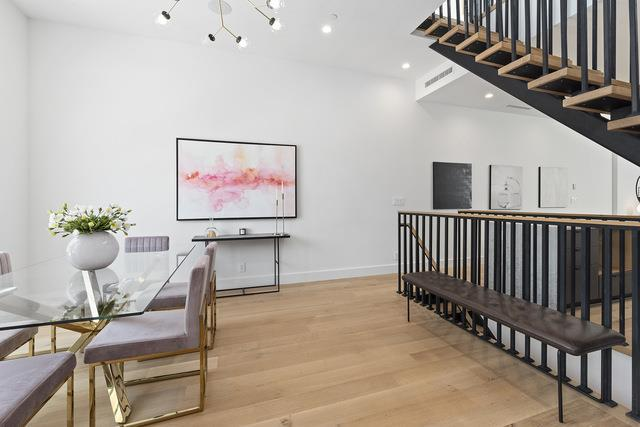 32 Underhill Avenue Th32, Brooklyn, NY 11238 (MLS #4968120) :: The McGovern Caplicki Team
