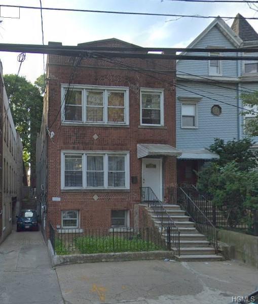 3350 Perry Avenue, Bronx, NY 10467 (MLS #4968597) :: Mark Boyland Real Estate Team