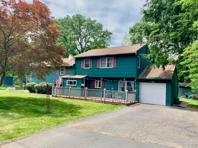 4 Glenside Drive, New City, NY 10956 (MLS #4969522) :: William Raveis Legends Realty Group