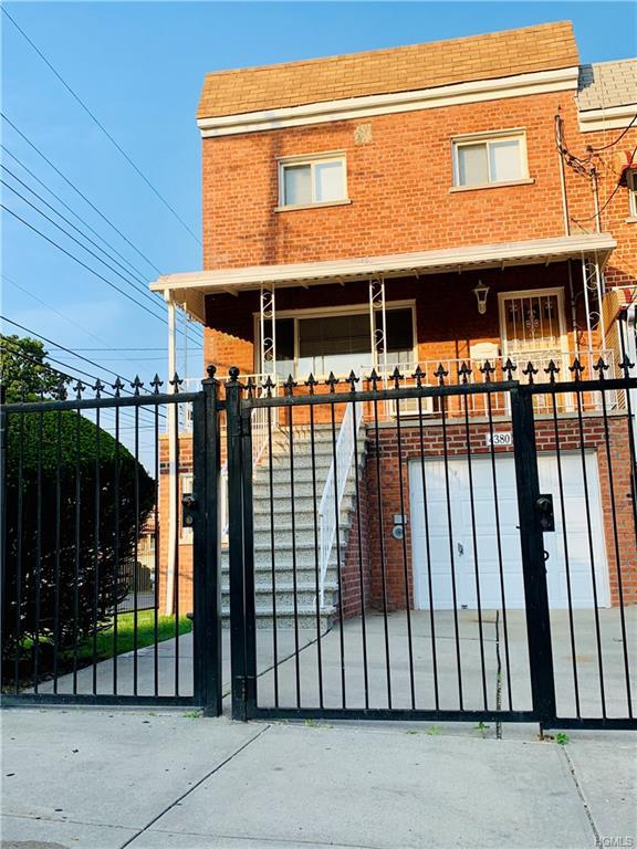 4380 Edson Avenue, Bronx, NY 10466 (MLS #4969849) :: Mark Seiden Real Estate Team