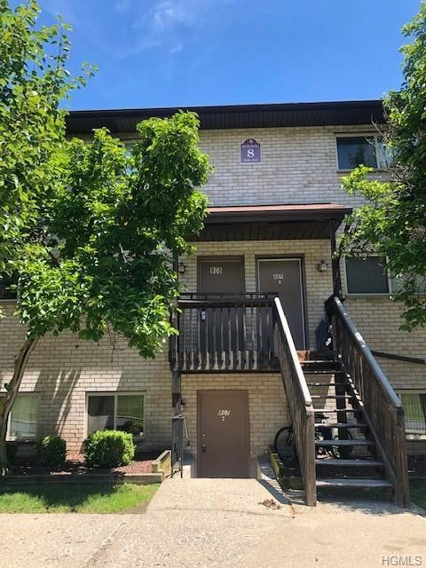 26 Cooper Road #807, Poughkeepsie, NY 12603 (MLS #4971433) :: William Raveis Legends Realty Group