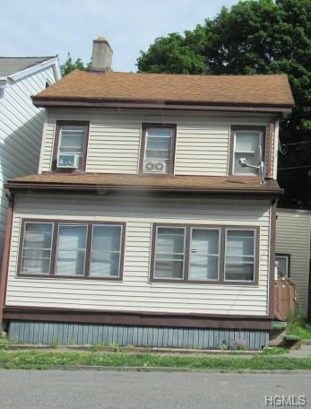 89 Spring Street, Kingston, NY 12401 (MLS #4973290) :: William Raveis Legends Realty Group