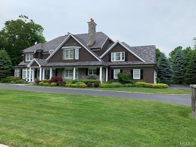 2 Carriage Hill Road, West Harrison, NY 10577 (MLS #4973958) :: Mark Boyland Real Estate Team