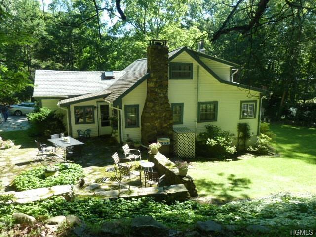 30 Furnace Trail, Greenwood Lake, NY 10925 (MLS #4979293) :: William Raveis Baer & McIntosh