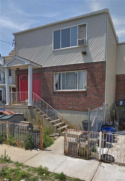 321 Beach 86 Street, Call Listing Agent, NY 11693 (MLS #4980903) :: Shares of New York