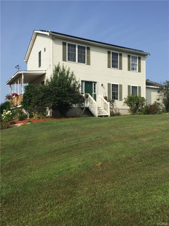 15 Mcbride Road, Slate Hill, NY 10973 (MLS #4983740) :: The McGovern Caplicki Team