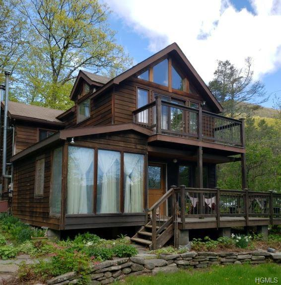 64 Victors Lane, Saugerties, NY 12477 (MLS #4987006) :: Mark Boyland Real Estate Team