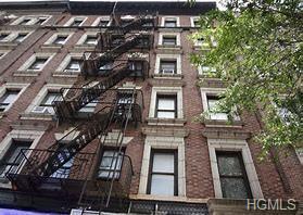 1993 Amsterdam Avenue #64, New York, NY 10032 (MLS #4987521) :: Mark Boyland Real Estate Team