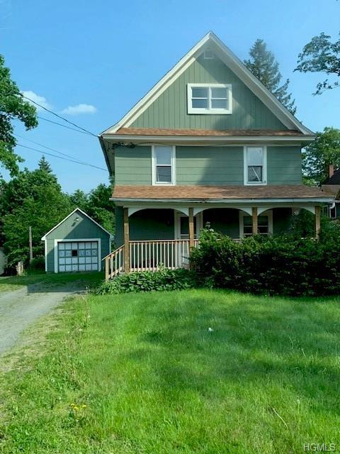 15 Academy Street, Roscoe, NY 12776 (MLS #4989894) :: William Raveis Legends Realty Group