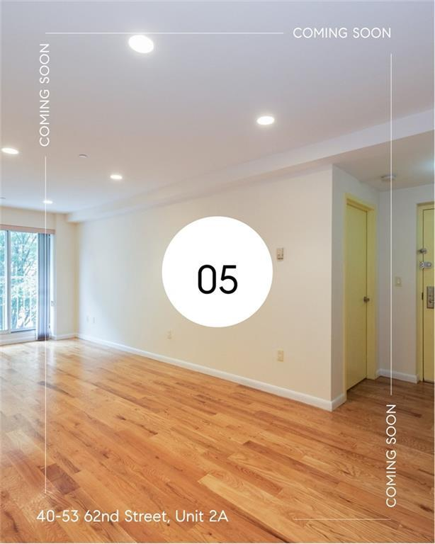 40-53 62nd Street 2A, New York, NY 11377 (MLS #4990148) :: William Raveis Legends Realty Group