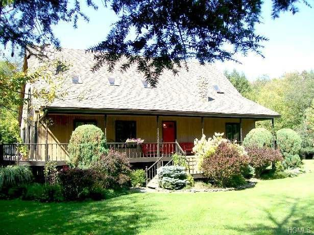 118 Fairweather Road Tr 37, Bethel, NY 12720 (MLS #4990748) :: Mark Boyland Real Estate Team