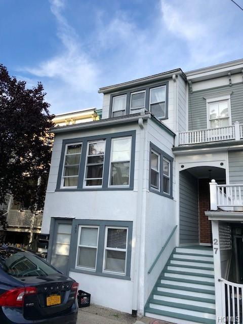 29 Bridge Street, Nyack, NY 10960 (MLS #4990931) :: Mark Boyland Real Estate Team