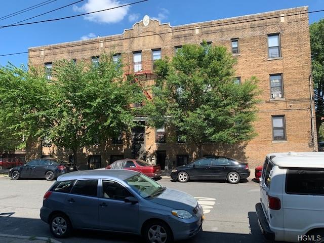 3004 Cruger Avenue, Bronx, NY 10467 (MLS #4991026) :: William Raveis Legends Realty Group
