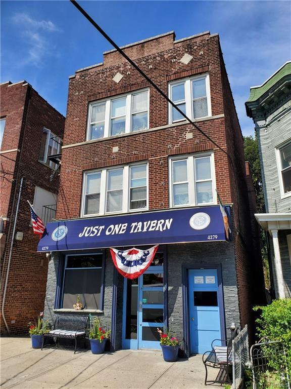 4279 Katonah Avenue, Bronx, NY 10470 (MLS #4991242) :: The McGovern Caplicki Team